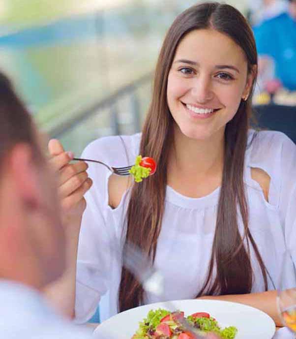 gluten free meals uk