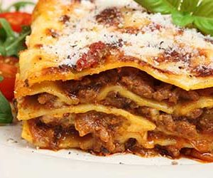 gluten free pasta
